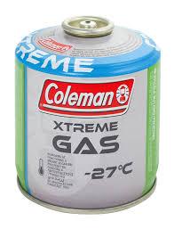<b>Картридж газовый Coleman C300</b> Xtreme - купить в интернет ...