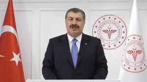 Fahrettin Koca'dan 40 yaş üstü vatandaşlara aşı açıklaması! - YouTube