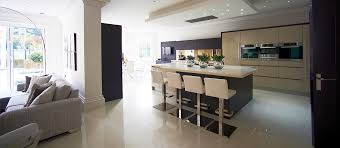 Home spaces furniture Desks Whole Home Smarthome Solutions Spaces Home