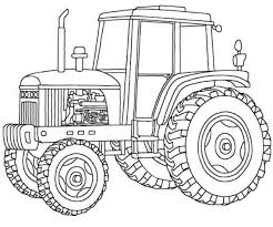 Small Picture coloring pages john deere tractor john deere tractor free coloring