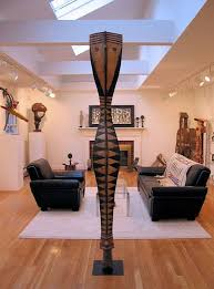 african decor furniture. african designs and tribal art modern living room in contrasting colors decor furniture i