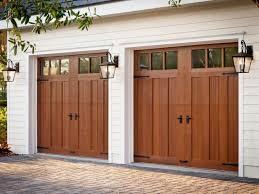 50 inviting garage door ideas