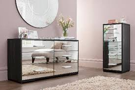 mirror effect furniture. Crucial Since Cheap Mirrored Bedroom Furniture Regulary Difference Making More Beautiful Elegant Take Quality Statisfied Concept Working Mirror Effect I