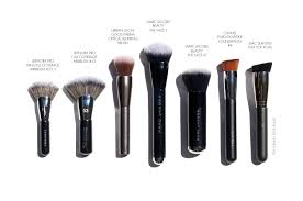 next level foundation makeup brushes