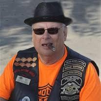 James L. Pate Obituary - Visitation & Funeral Information