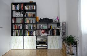 My best BESTA-bookshelf