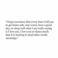 Beautiful Quotes To Say I Love You Best Of 24 Best Love Images On Pinterest Words My Heart And My Love