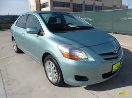 2008 Toyota Yaris Sedan - news, reviews, msrp, ratings with ...