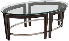 magnussen carmen oval tail table