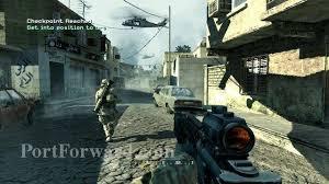 Call of Duty 4: Modern Warfare-ის სურათის შედეგი