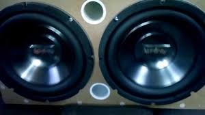 infinity 8 inch subwoofer. infinity reference 860w video update #4 8 inch subwoofer