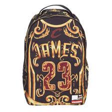 lebron bag. cleveland cavaliers lebron james nba lab player backpack lebron bag