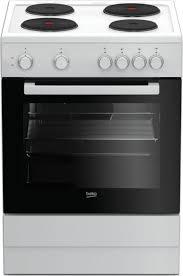 Плита электрическая <b>Beko FFSS66000W</b>, <b>белый</b> — купить в ...