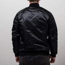 mitchell ness nba los angeles lakers tough season satin jacket