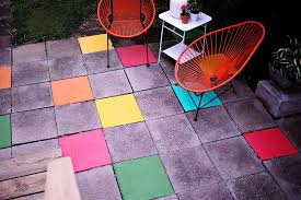 Paving Ideas For Backyards Painting Custom Decorating Ideas