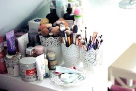 makeup organization ideas beauty makeup organizer diy makeup storage ideas