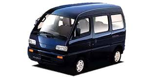 Image result for suzuki every joypop turbo