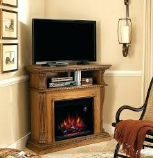 tv stand with fireplace corner unit electric fireplace entertainment center club premium oak wall corner clearance tv stand with fireplace corner