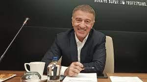 Ahmet Ağaoğlu'ndan transfer iması