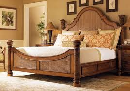 Wooden Bed Headboards Designs - Wooden bed originated furniture which was a  part of matched pieces for your bedroom or a s