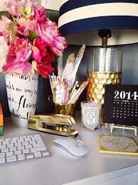 office desk decor ideas. Best 25 Cute Desk Accessories Ideas On Pinterest Office Intended For Decor C