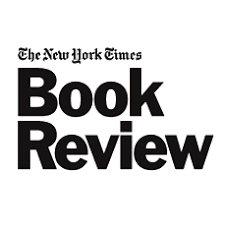 ny times book review spotlights matthew zapruder s book why  new york times book review logo
