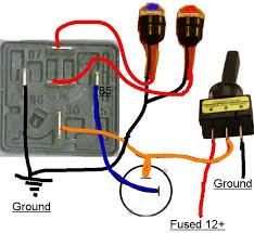 12v flasher oznium forum 12v Flasher Relay Wiring Diagram user posted image Signal Flasher Wiring-Diagram
