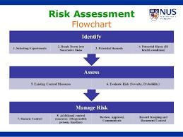 Whs Organization Chart Risk Assessment Training