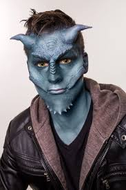 special effect dragon makeup blanchemacdonald makeupartist dragon