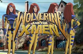 wolverine and the x men season 2 two concept art wolverine and the x men season 2 two concept art