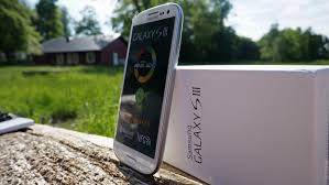 Samsung Galaxy S III [Recension] - Swedroid