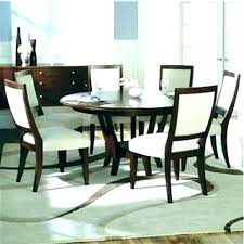 round table 6 chairs interesting ideas round dining room tables for 6 round table 6 chairs
