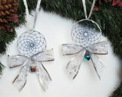 Dream Catcher Christmas Ornament DreamCatchers Metaphysical curated by Native American Arts and 18