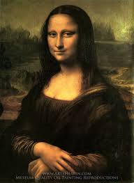 leonardo da vinci mona lisa la gioconda oil painting reion