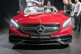 2018 mercedes maybach s 650 cabriolet. interesting 650 2018 mercedes maybach s650 cabriolet front end 1 and mercedes maybach s 650 cabriolet