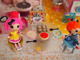 Lalaloopsy Bedroom Scrappalific Diy Lalaloopsy Dollhouse