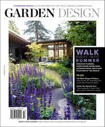 Small Picture Planting Inspiration Inside Garden Design Magazine Subscription
