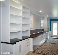 trendy custom built home office furniture. picture white office cabinets trendy custom built home furniture
