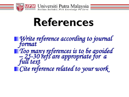 How To Get Published In Q1 Q2 Journals Ppt Download