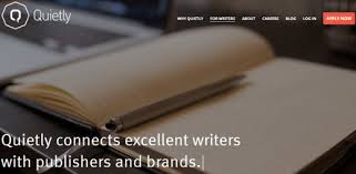 content writing jobs upwork alternatives for finding better quietly upwork alternative