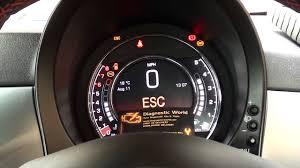 Fiat 500 Esc Light Autel Ms906bt Fiat 500 Abs Light C0034 Diagnostic World