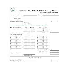 Bank Reconciliation Template Excel Readleaf Document