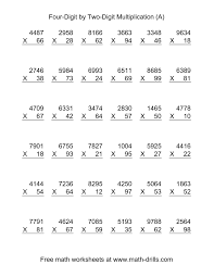 further Multiplication Worksheets in addition Free Division Worksheets also  also  besides  additionally  further Free Printable Addition Worksheets 3 Digits moreover 784 Multiplication Worksheets for You to Print Right Now together with  together with . on 100 single digit math worksheets