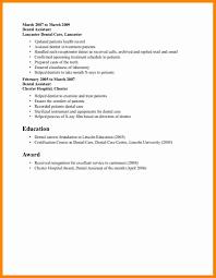 dental assistant resume objectives dental assistant resume duties new dental assistant resume objective