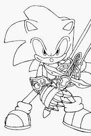 Small Picture Hedgehog Sonic Underground Coloring Pages SSonicPrintable