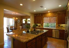 Decorate Kitchen Countertops Kitchen Countertop Ideas Helpformycreditcom