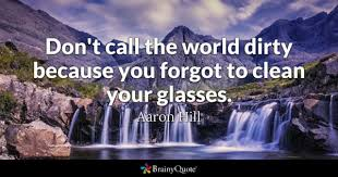 Glasses Quotes 78 Inspiration Glasses Quotes BrainyQuote