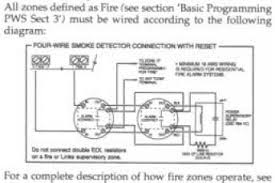 wiring a smoke detector diagram kwikpik me on wiring diagram fire fire alarm wire types at Fire Alarm Cable Wiring Diagram