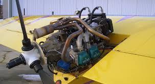 Titan Aircraft - Tornado II