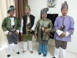 Image result for tuan ibrahim bertengkolok